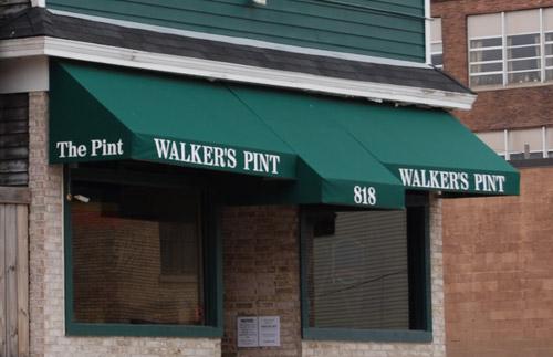 Walker's Pint